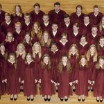 Gustavus Adolphus College Choir to perform at COS