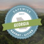 Safest-Cities-in-Georgia-2017