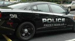 Fayetteville police chief search down to 2 candidates