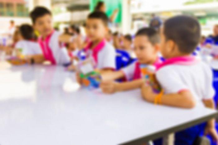 Kindergarten registration nears for Coweta children