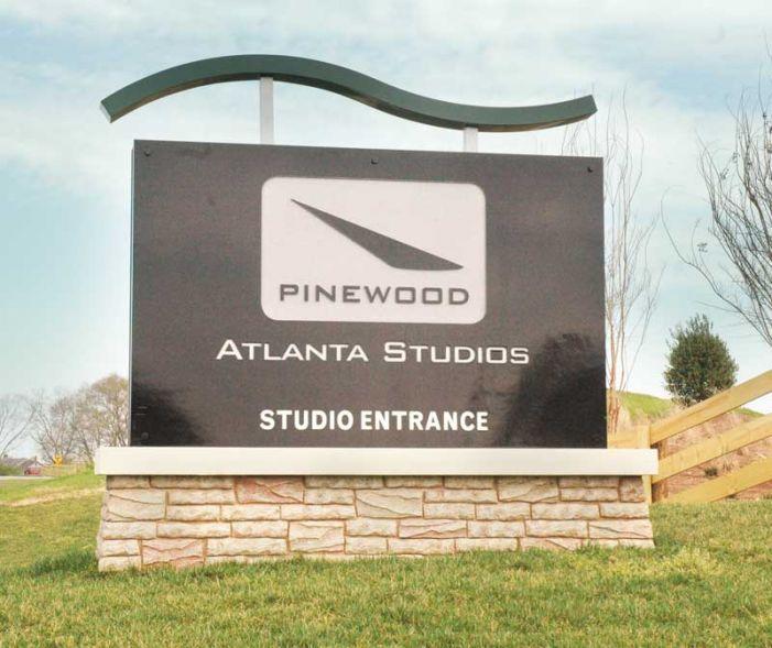Construction worker dies in fall at Pinewood Atlanta Studios
