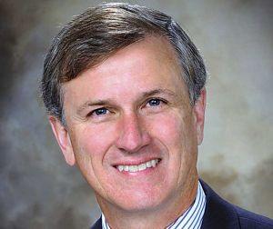 Ga. state Senator Marty Harbin (R-Tyrone). File photo.