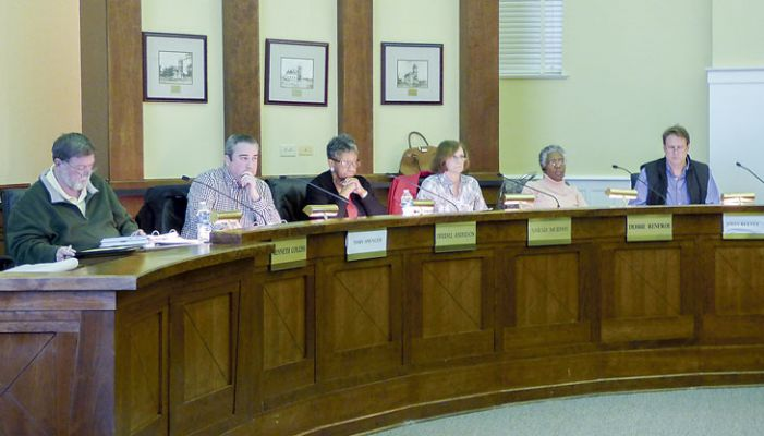 Mowell proposes new Fayetteville cremation facility