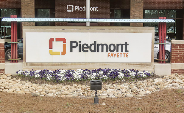 Piedmont Fayette named one of 50 best U.S. hospitals