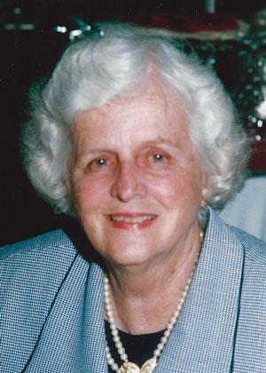 Eleanor Ryan