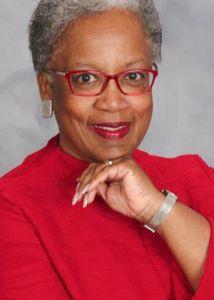 Rev. Dr. Theresa L. Fry Brown