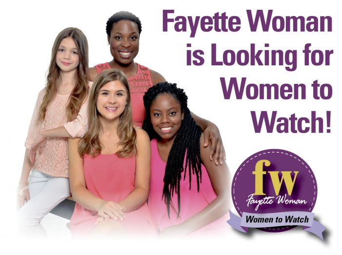Nominations open for Women to Watch