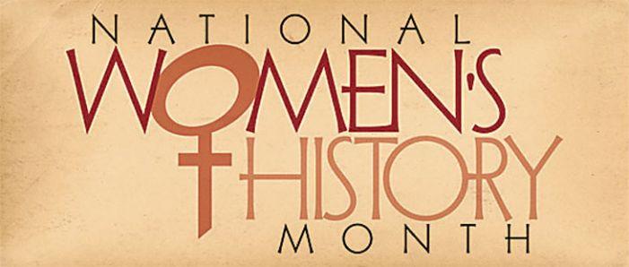 Storytellers honor trailblazing women