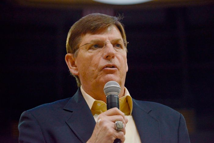 Former FCHS Principal Phillips ousted as head of GHSA