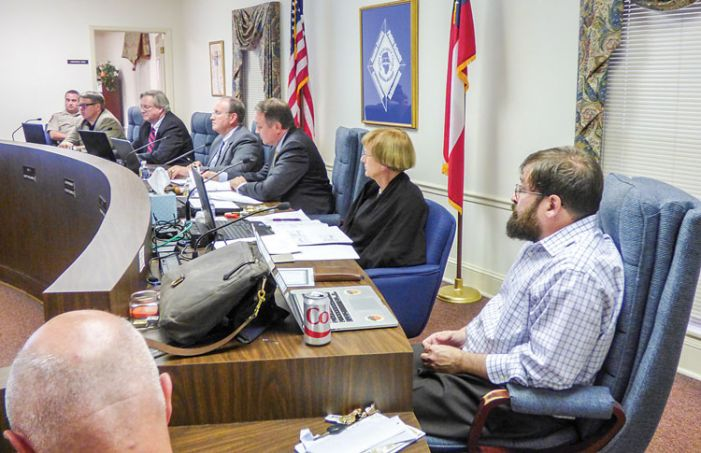 BoE defers move of Huddleston students