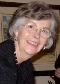 Glen Alice Ewald