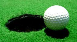 Golf tourney set for April 24