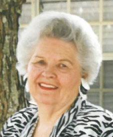 Hettie Mae Dean Ratliff
