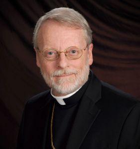 Bishop H. Julian Gordy