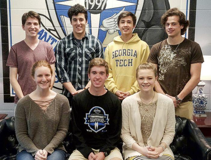 Students earn Georgia's Seal of Biliteracy