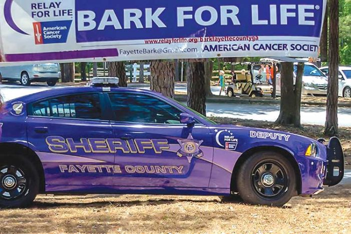 Bark for Life honors canine caretakers