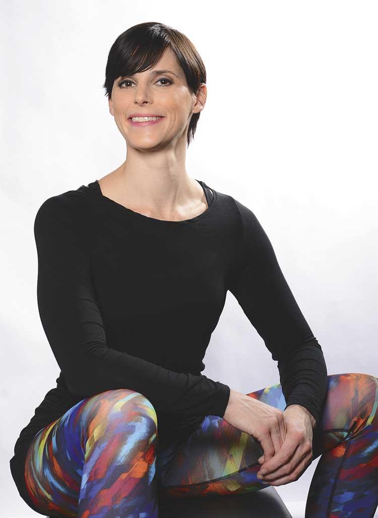 Karyn Staples
