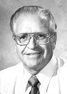 Herschell Eugene Morris