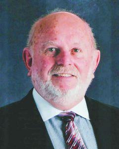 Roy Rabold