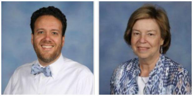 Fayette educators up for Bammy Awards