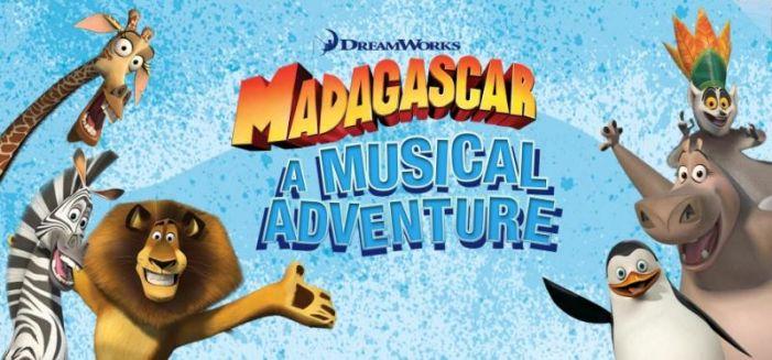 Family musical set for Sept. 8-11