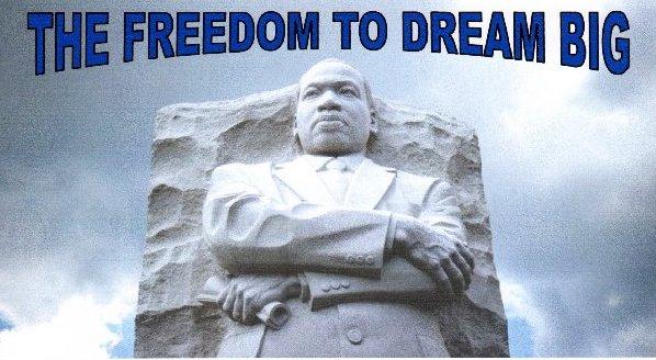 MLK parade, program set