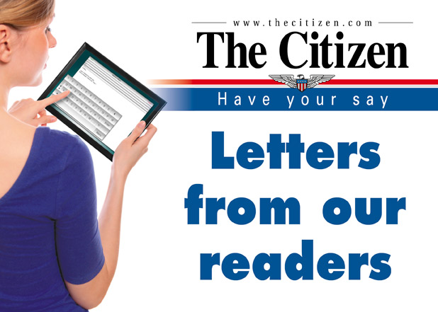 Election season letters policy