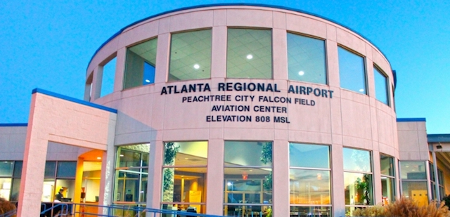 Airport Authority announces meeting schedule