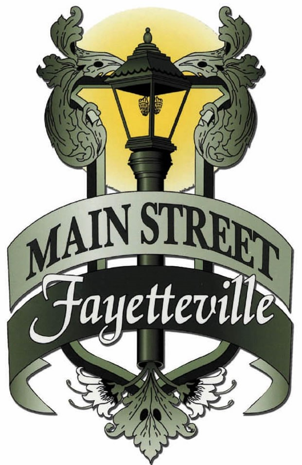 Market Day this weekend in Fayetteville