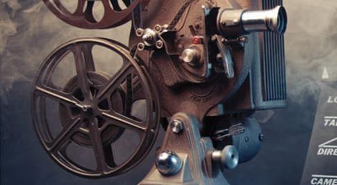 Go inside film industry July 26