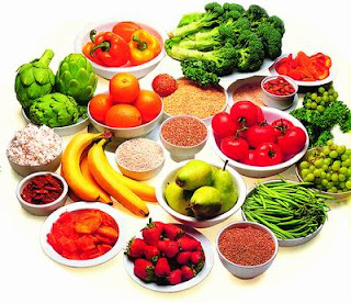 Learn the best diet mix