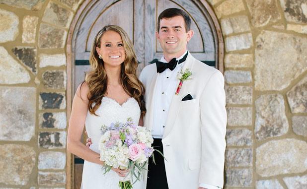 Stanford-Patton wedding