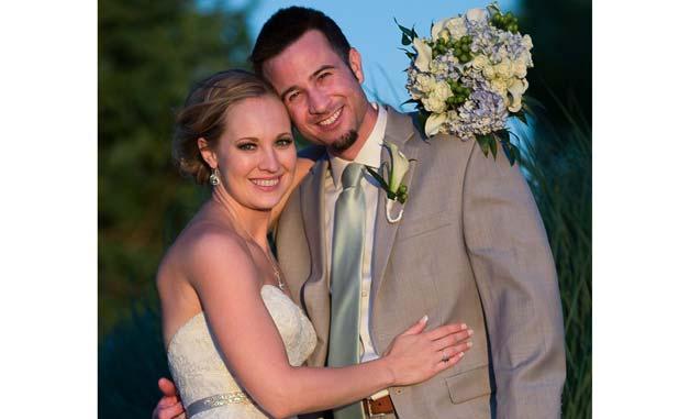 Wonders-Saleeby wedding