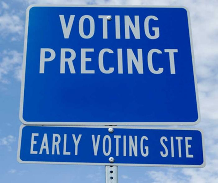 Fayette County early voting is underway for $141 million SPLOST