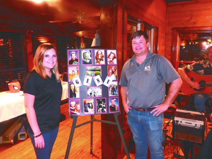 Local film people band together to aid coworkers