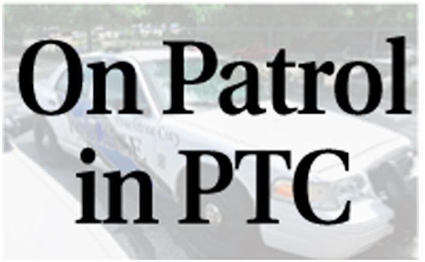 On Patrol in PTC