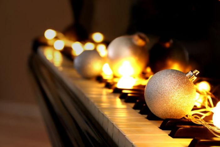 Christmas concert in Fayetteville Dec. 5