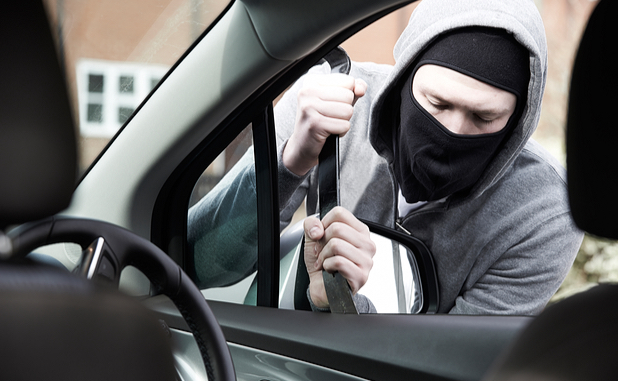 Business burglarized in Fayetteville