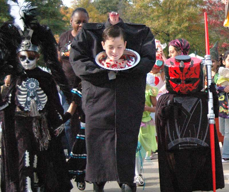 Halloween preview in Fayetteville - The Citizen
